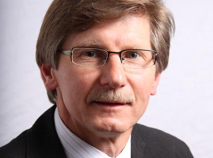 Nikolaus Unterweger - Delegierter - TIROLER VERSICHERUNG