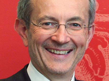 Michl Ebner Tiroler Mitgliedervertretung