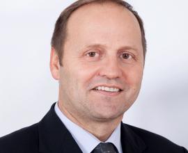 Landeshauptmann-Stellvertreter ÖR Josef Geisler Aufsichtsrat Vorsitzender TIROLER VERSICHERUNG