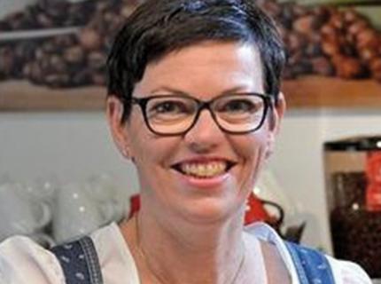 Birgit Astner - Delegierte - TIROLER VERSICHERUNG